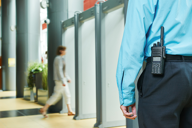 24 Hour Security Guard Cost in Milton Keynes Buckinghamshire