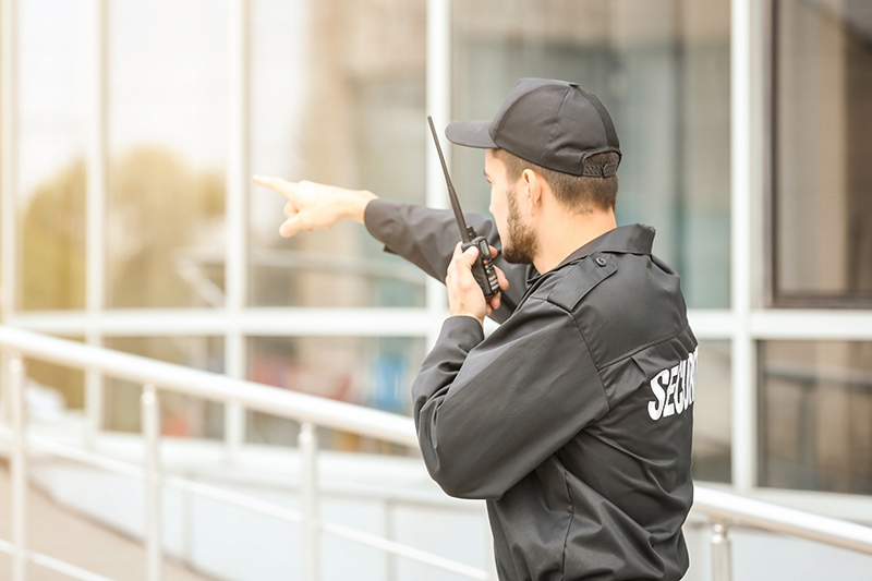 Security Guard Hiring in Milton Keynes Buckinghamshire